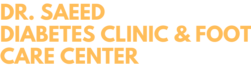 Dr. Saeed Diabetes Clinic & Foot Care Center